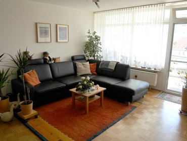 Apartments Fully equipped 1-bedroom flat near Ulm/Neu-Ulm
