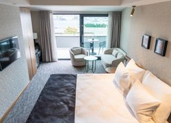 MEG HOTEL фото 3