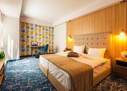 Marina Burgas Hotel фото 2