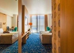 Marina Burgas Hotel фото 3