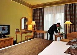 Concorde El Salam Cairo Hotel & Casino фото 2