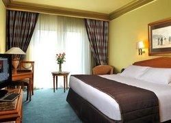 Concorde El Salam Cairo Hotel & Casino фото 3