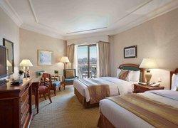 Conrad Cairo Hotel & Casino фото 2