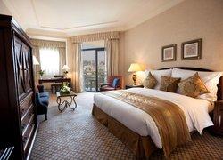 Conrad Cairo Hotel & Casino фото 3