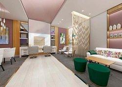 Doubletree By Hilton Ras Al Khaimah Corniche Hotel & Residences фото 3