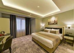 Kare Hotel Sultanahmet фото 2