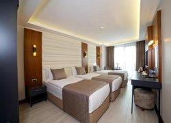 My Dream Istanbul Hotel фото 2