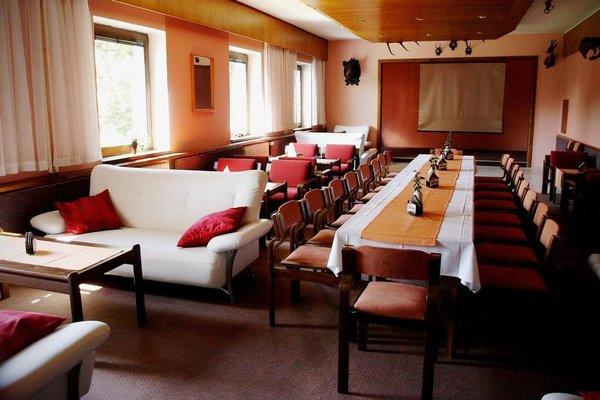 Hotel Kamzik - фото 16