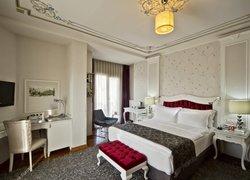 Hotel Amira Istanbul фото 2