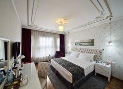 Hotel Amira Istanbul фото 3