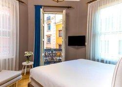 Отель Petros фото 2