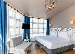 Отель Petros фото 3