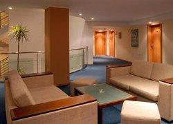 Отель Луксор фото 2