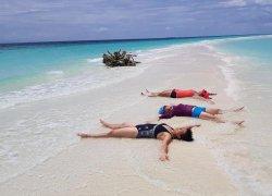 Kaani Palm Beach at Maafushi фото 2