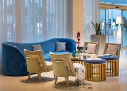 Constantinos the Great Beach Hotel фото 2