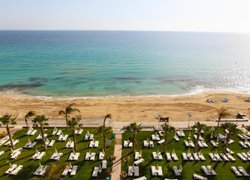 Constantinos the Great Beach Hotel фото 3
