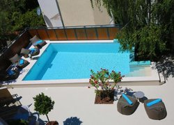 Hotel Alkima фото 3