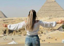 Giza Pyramids Inn фото 2