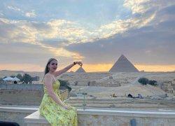 Giza Pyramids Inn фото 3