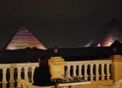 Royal Pyramids inn фото 2