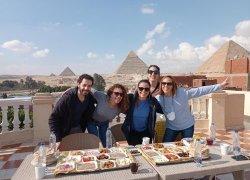 Royal Pyramids inn фото 3