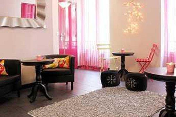 Hotel Villa Lafayette Paris IX - 5