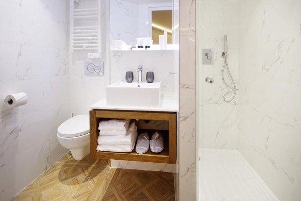 Hotel Villa Lafayette Paris IX - фото 7