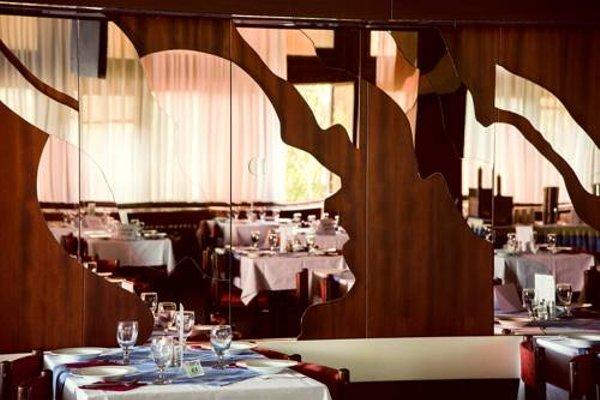 Hotel Adamantino - фото 10