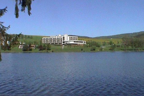 Hotel Adamantino - фото 18