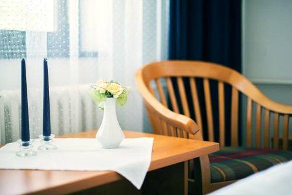 Hotel Adamantino - фото 5