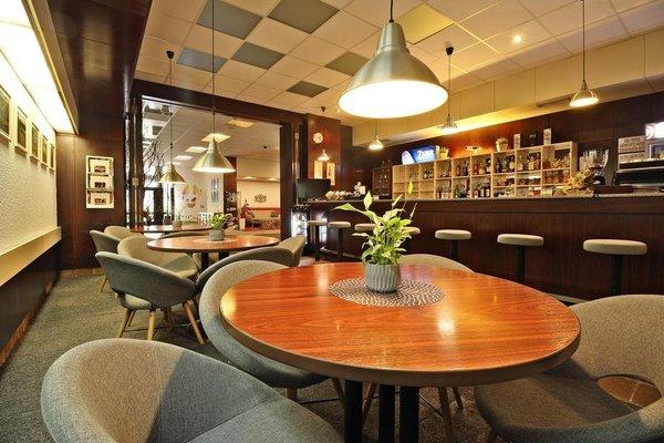 Hotel Adamantino - фото 9