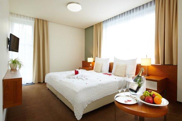 Hotel Radun - фото 50
