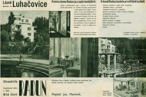Hotel Radun - фото 18