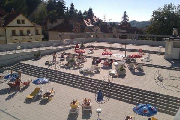 Hotel Radun - фото 21