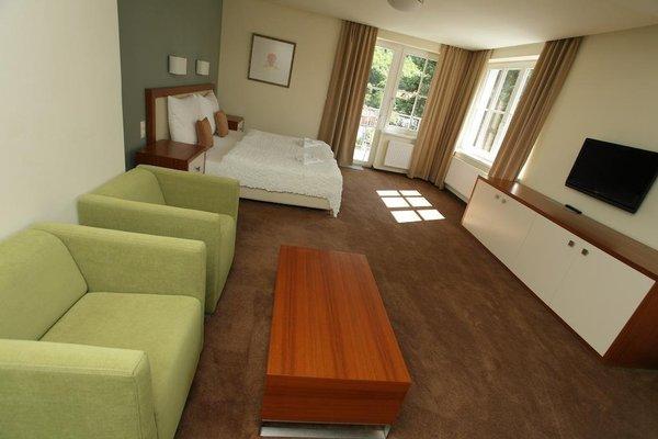 Hotel Radun - фото 5