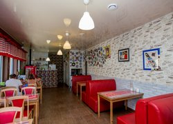 Отель Галла фото 2