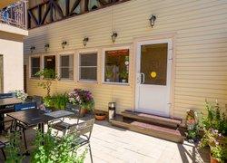 Отель Галла фото 3
