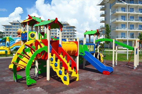 АЗИМУТ Отель Сочи - фото 16