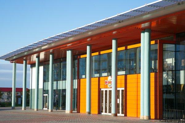 АЗИМУТ Отель Сочи - фото 22