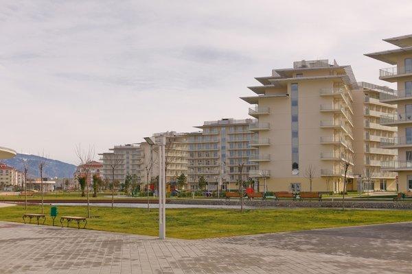 АЗИМУТ Отель Сочи - фото 23