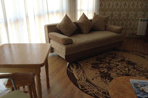 Отель Вариант - фото 10