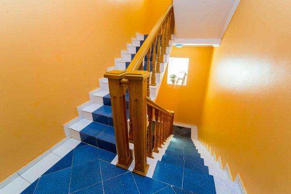 Отель Вариант - фото 16