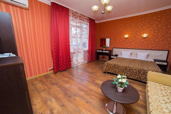 Отель Вариант - фото 4