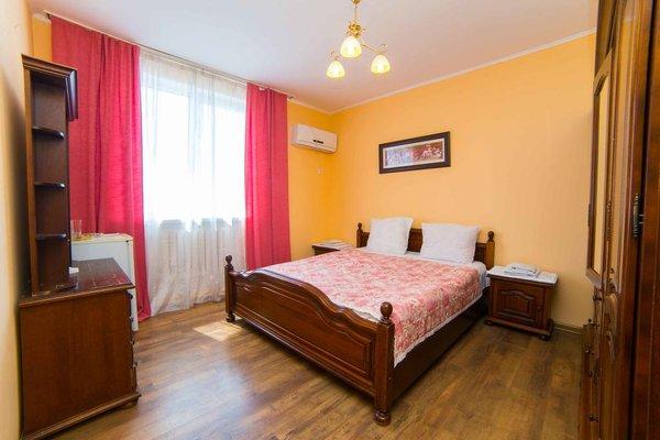 Отель Вариант - фото 8