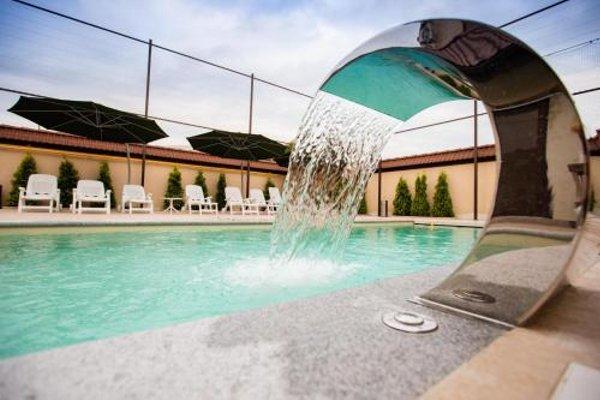 Отель София - фото 3