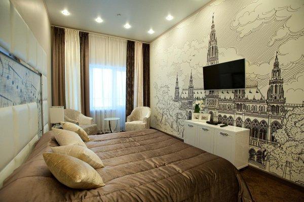 Бутик Отель Ветряков - фото 5
