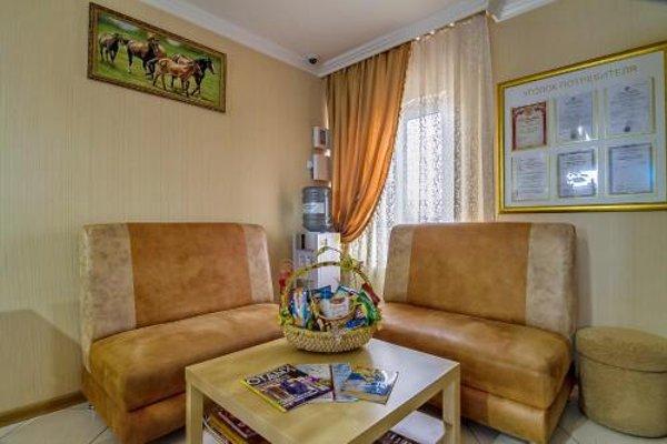 Отель «George» - фото 11