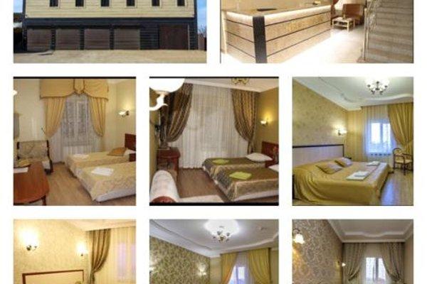 Отель George - фото 6