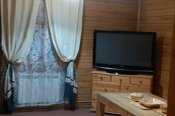 Гостевой дом «Просперус» - фото 11
