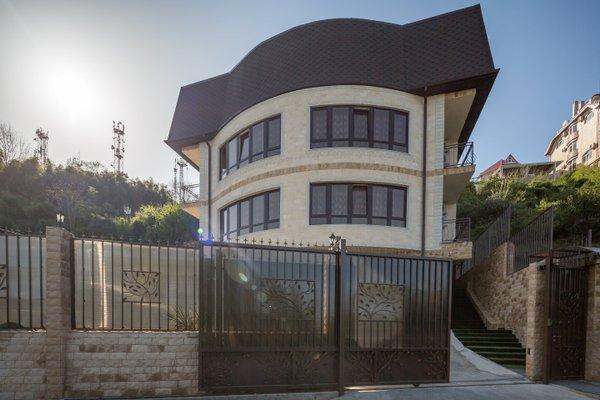 Гостевой дом «Просперус» - фото 23